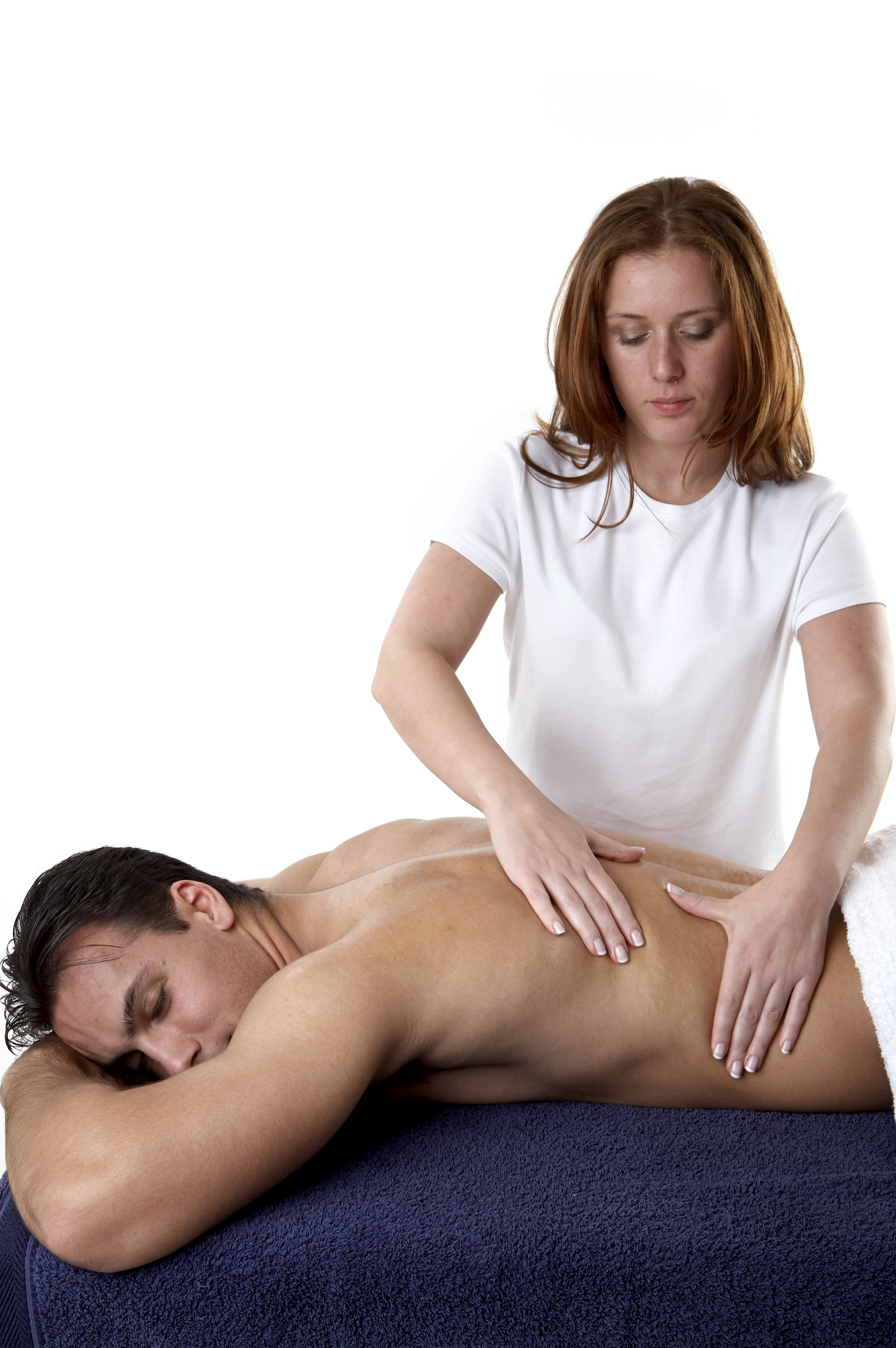 Sports Massage in Reading. Are you training for the Reading Half Marathon?